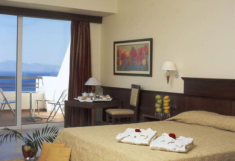 Hotel Kipriotis Aqualand Psalidi