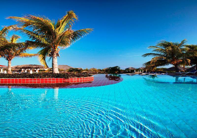 Map Of Memories Azul Beach Resort Cayo Santa Maria Cuba