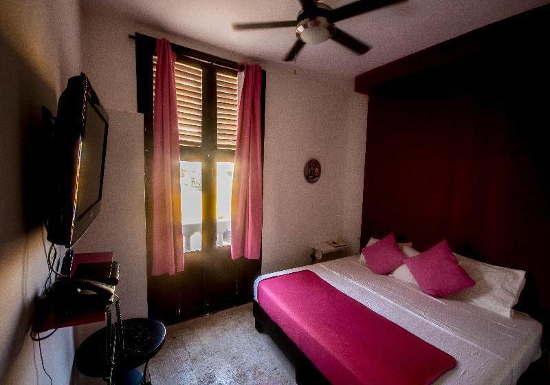 Hotel Torre Del Reloj Cartagena