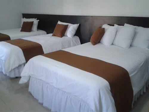هتل Via España Panama City
