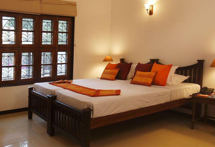 H tel laika boutique stay bangalore partir de 19 for Boutique stays accommodation