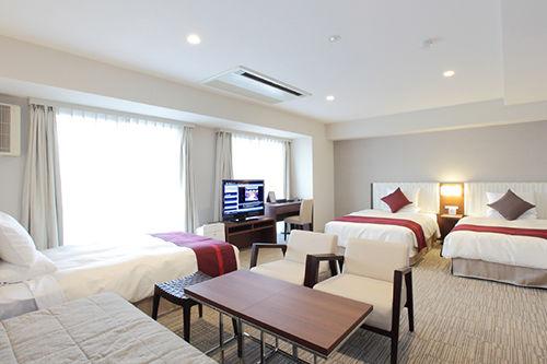 ホテル Tokyu Stay Shibuya 東京