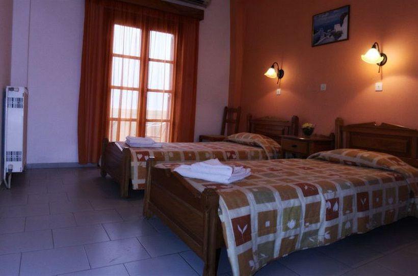 Hôtel Villa Popi Santorini