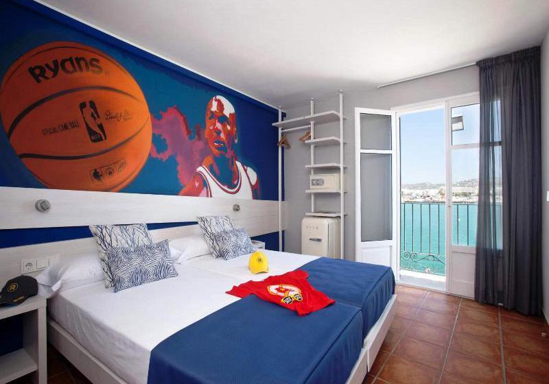Hostal La Marina Ibiza Città