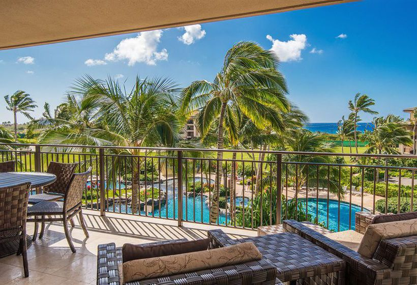 Hotel Wyndham Koloa Landing At Poipu Beach Grand Resort