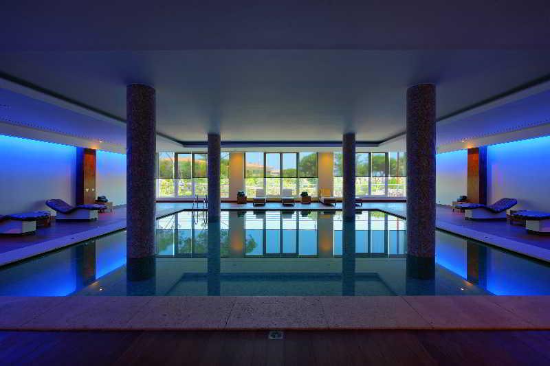 Swimming pool Monte da Quinta Resort Quinta do Lago