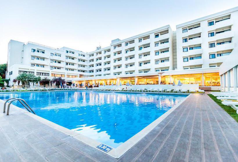 Albufeira sol hotel apartamento spa em albufeira desde 44 destinia - Apartamentos algarve ...