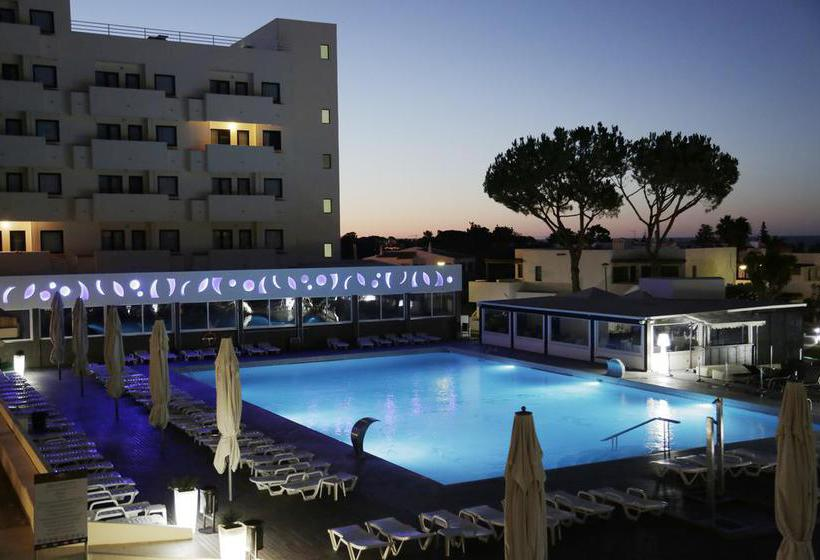 Holidays To Albufeira Sol Hotel And Spa