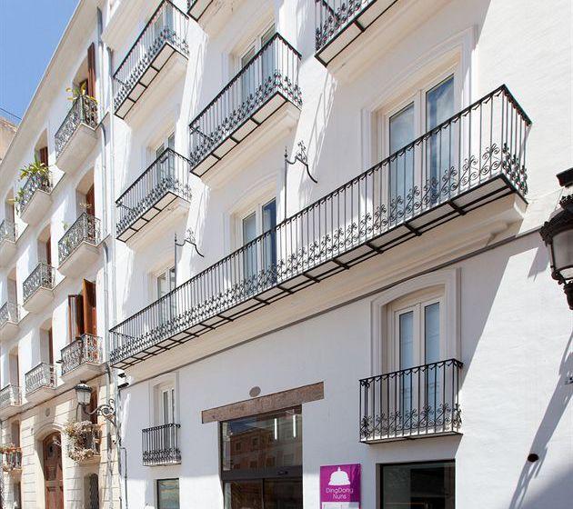 Hostal Cosy Rooms Bolseria Valencia