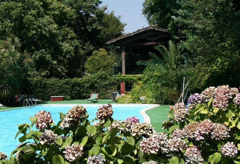 Seven Hills Village La Giustiniana