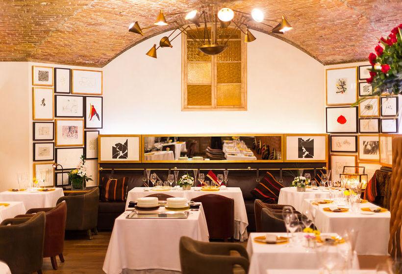 Hotel do pla a reial gl em barcelona desde 129 destinia - Hotel reial barcelona ...