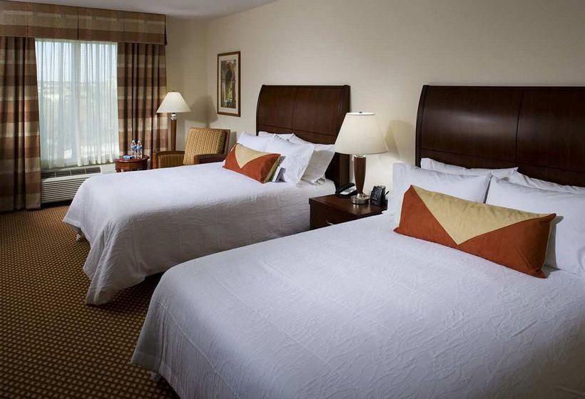 Hotel Hilton Garden Inn Frisco