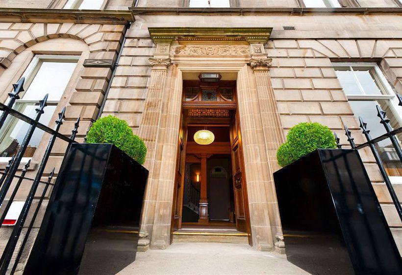 Hotel The Place Edimburgo