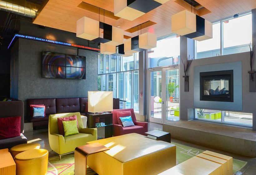 Aloft Vaughan Mills By Starwood Hotels Resorts