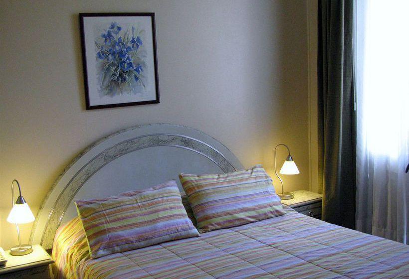هتل Baleares سانتیاگو