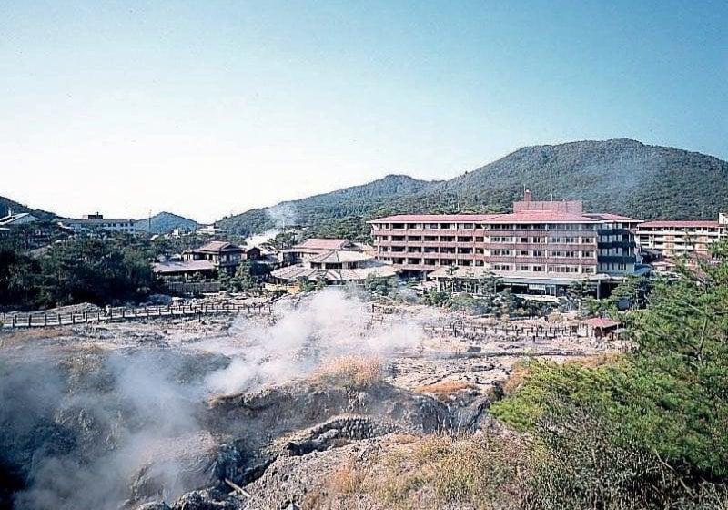Hotel Fukiya, Unzen: the best offers with Destinia