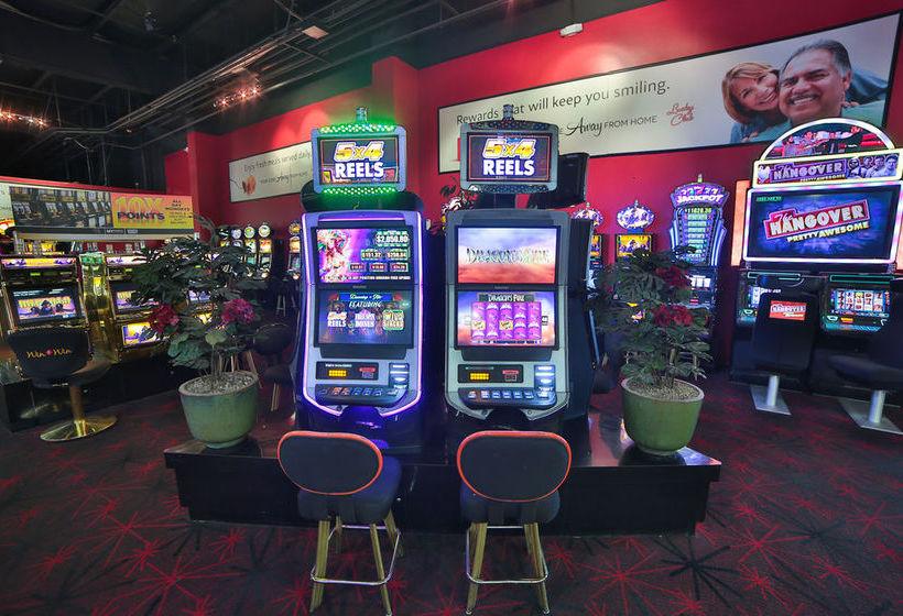 lucky casino north las vegas