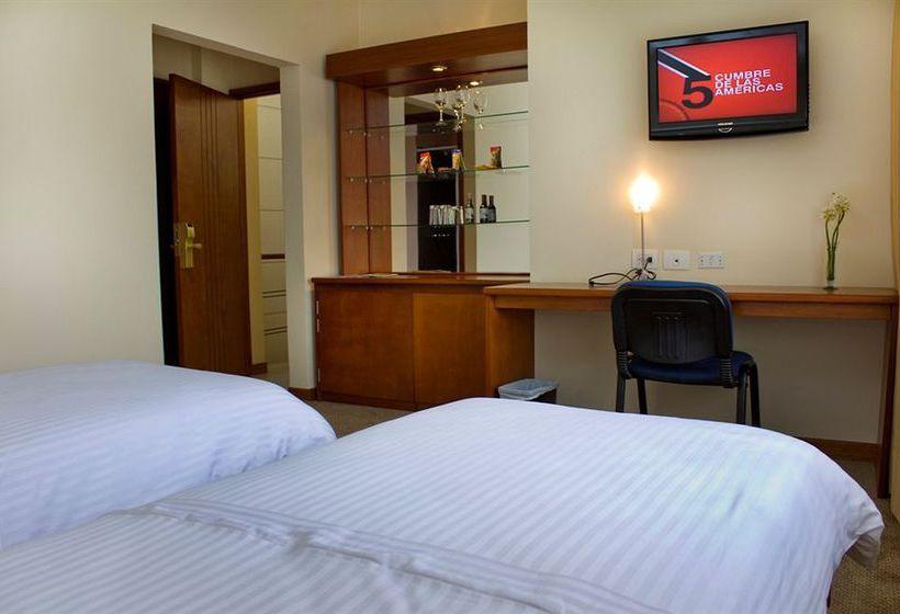 Teusaquillo Boutique Hotel Bogota