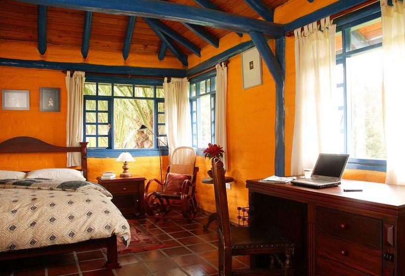 Bed & Breakfast Bed&Breakfast Tumbaco Quito