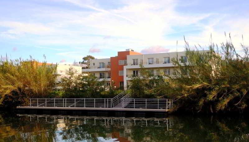 Exterior Hotel Comfort Suites Cannes Mandelieu Mandelieu la Napoule