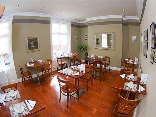 Hotel The Helaina Luxury Holiday Apartments Scarborough