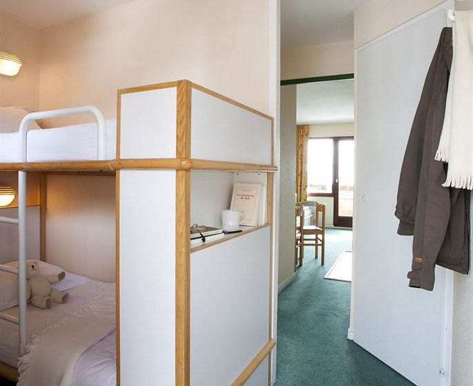 Pierre & Vacances Residence Quartier de la Falaise Morzine Avoriaz