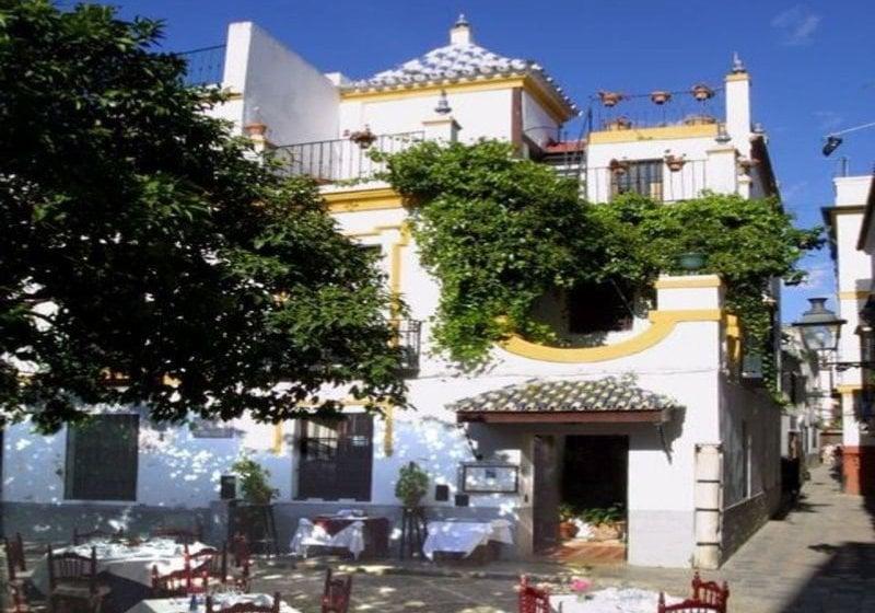 Hotel Elvira Plaza Sevilla