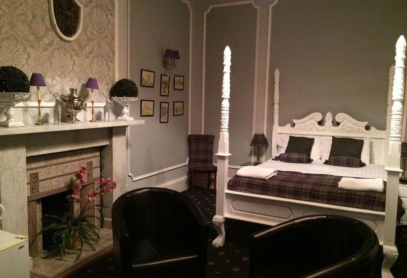 فندق The Mayville Guest House إدنبرة