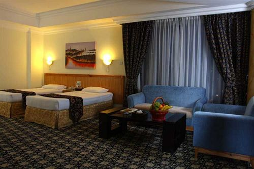 Phoenicia Tower Hotel المنامة