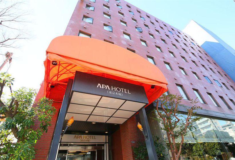 Apa Hotel Tokyo Kiba - Tokyo