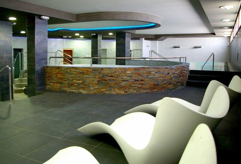Wellness Aparthotel Jacetania Spa Jaca