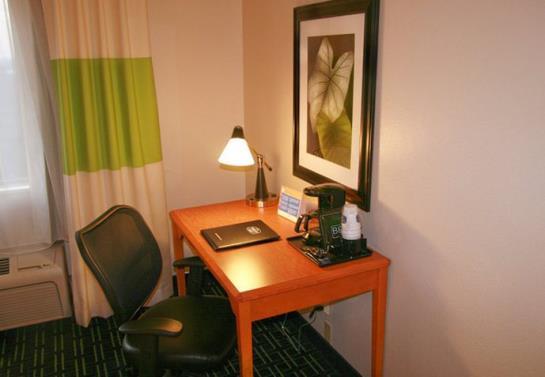 Hotel Fairfield Inn Suites Minneapolis St Paul Airport Mendota Heights