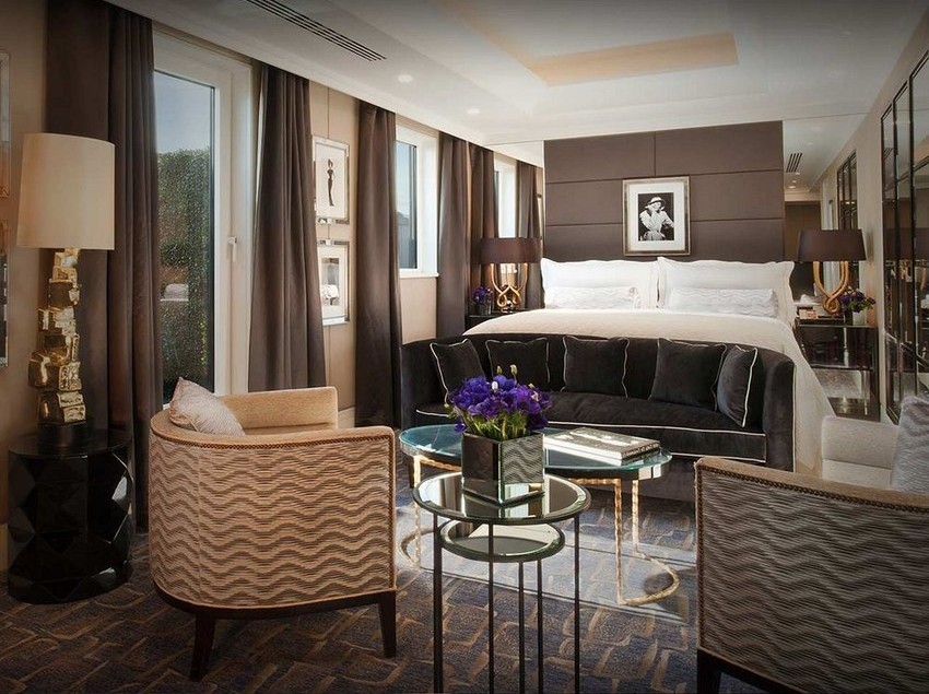 The Wellesley Knightsbridge A Luxury Collection Hotel London