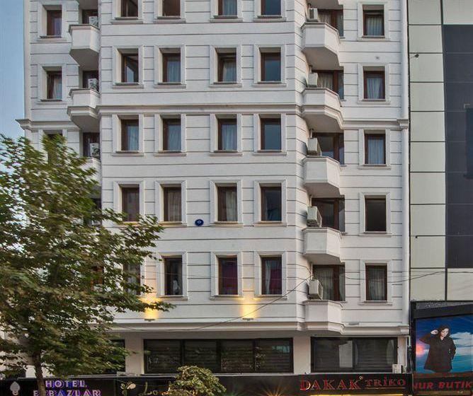 hotel erbazlar in istanbul starting at 11 destinia
