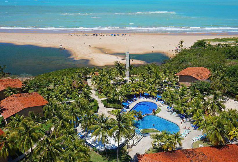 Pratagy Beach Resort Maceió