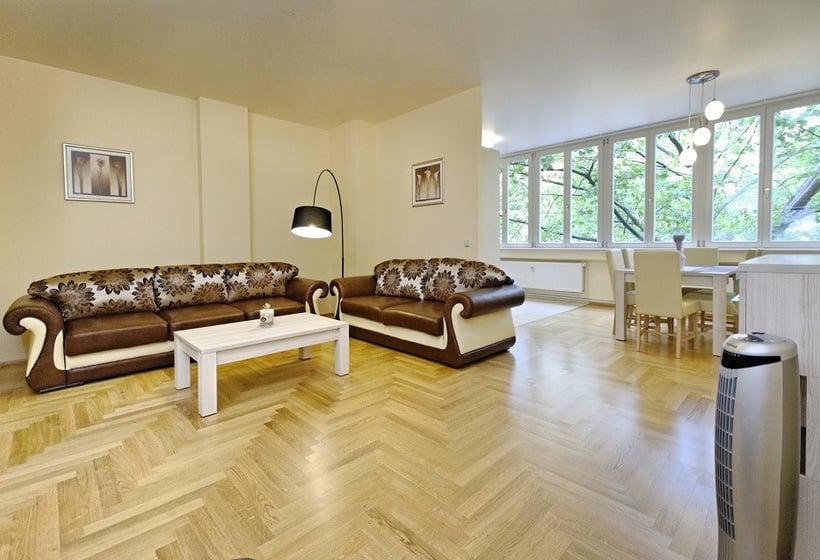 amc apartments bundesallee berlin les meilleures offres avec destinia. Black Bedroom Furniture Sets. Home Design Ideas