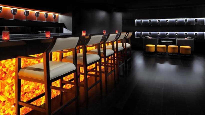 Caffetteria Hotel JW Marriott Marquis Dubai