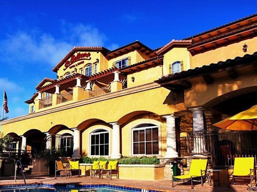 La Bellasera Hotel And Suites