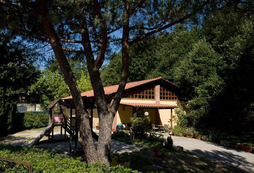 Resort Family Park I Pini Rome