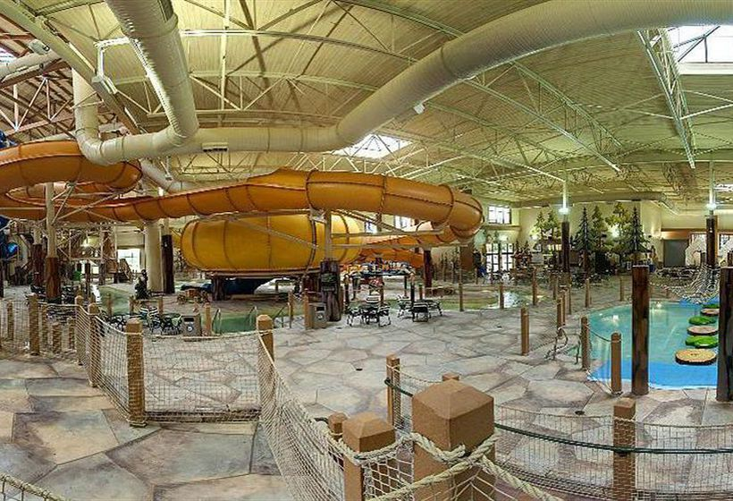 Great Wolf Lodge Concord resort in North Carolina offers a wide variety of fun family attractions including our famous indoor water park. Discover tons of fun activities near Charlotte at Great Wolf Lodge, the kid-friendly indoor water park resort hotel.
