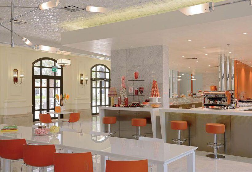 Hotel The Ritzcarlton Abu Dhabi Grand Canal