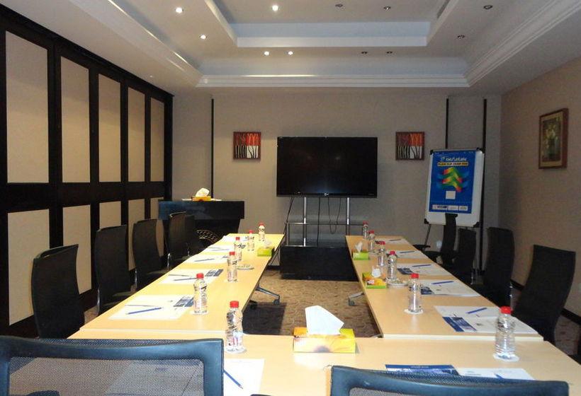 Jubail Travel Agency