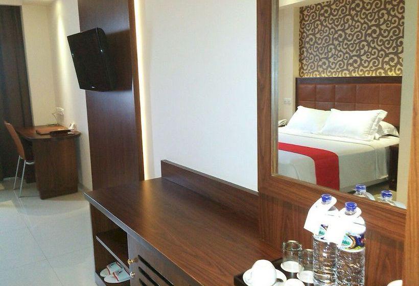 Hôtel Istana Nelayan Tangerang