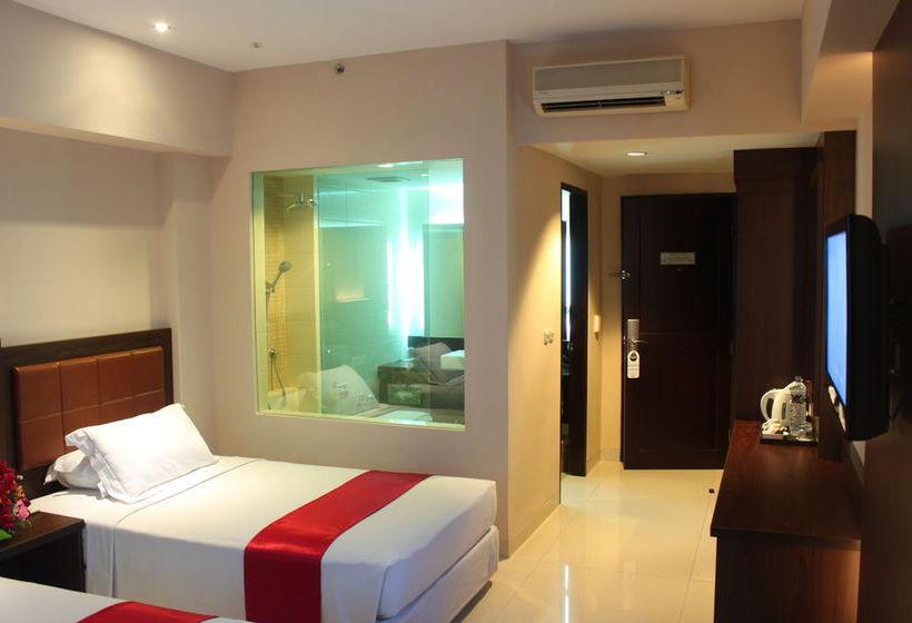 فندق Istana Nelayan تانجيرانغ