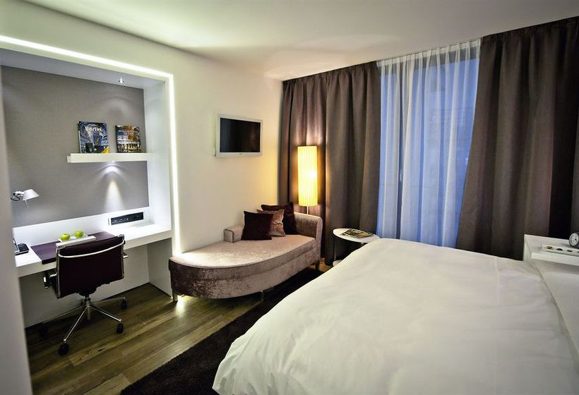 Boutique hotel i31 berlin mitte em berlim desde 46 destinia for Boutique hotel berlin