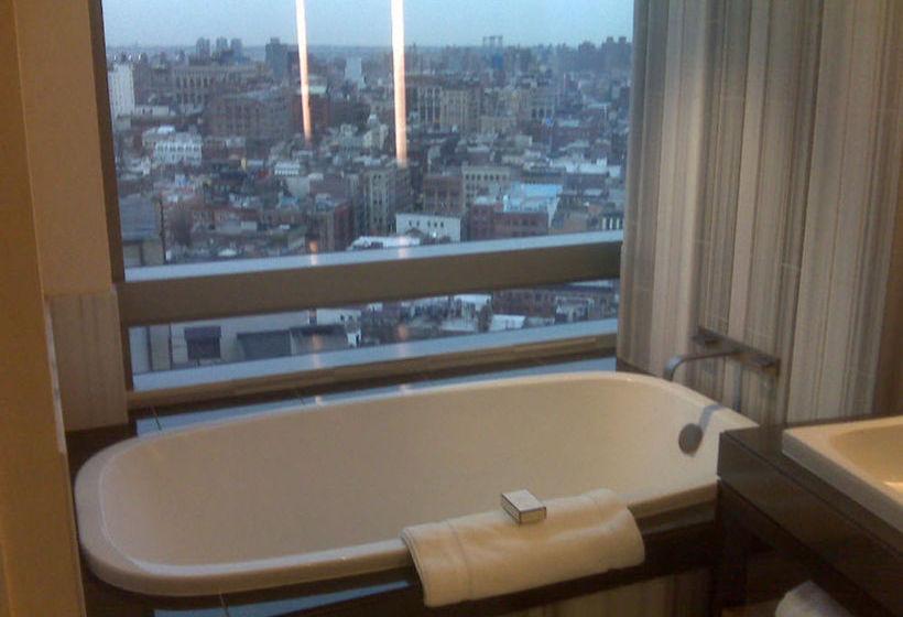 Hotel Jet Luxury At Trump Soho New York