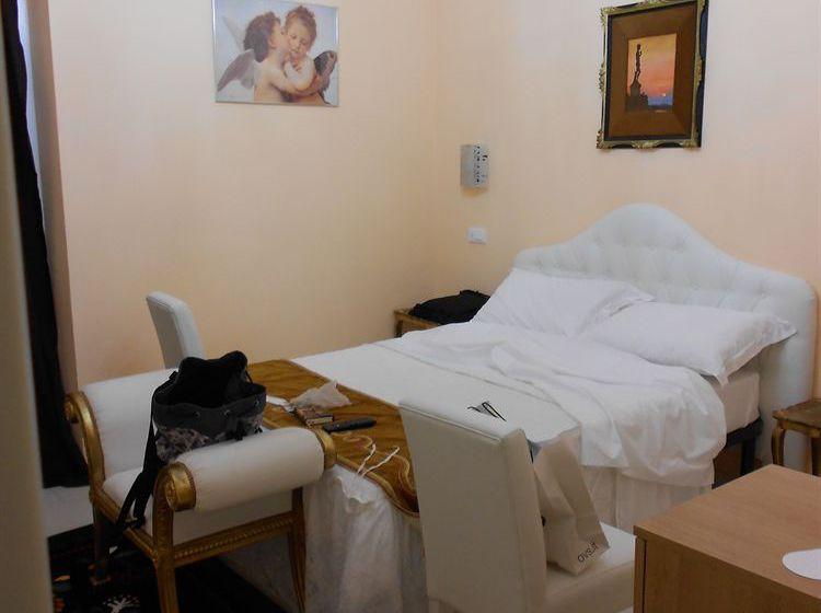 Bed & Breakfast Affittacamere Alba Florence