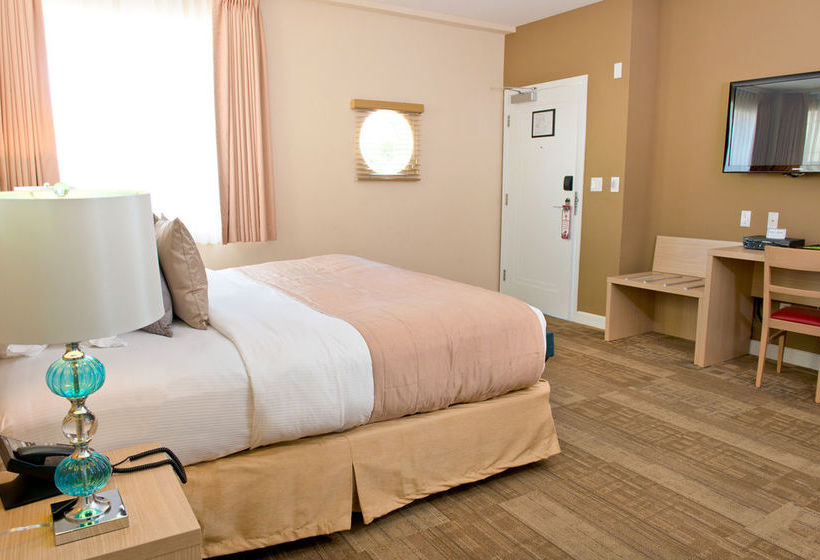 Hôtel Complejo Villa Italia  Miami Beach