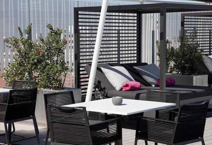فندق Epic Sana Lisboa لشبونة