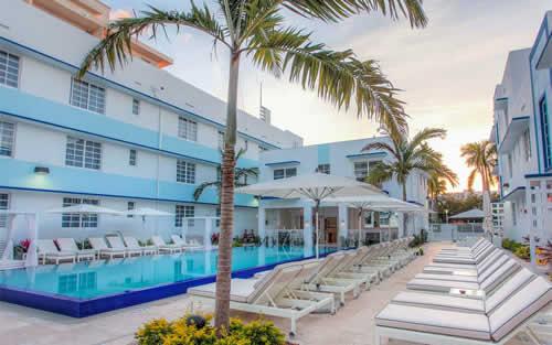 Pestana South Beach Art Deco Miami Beach